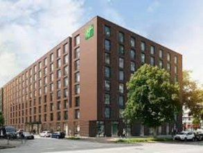 Holiday Inn Hamburg Berliner Tor