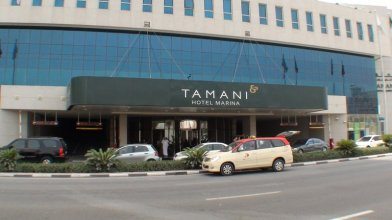 Tamani Marina Hotel and Hotel Apartments