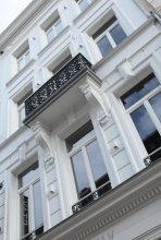Maison Nationale City Flats & Suites