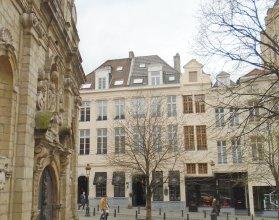 Hotel le Dixseptième