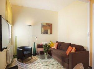 Go BCN Apartments Eixample