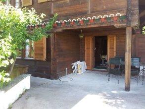 Schönried - cozy Swiss typical Apartment