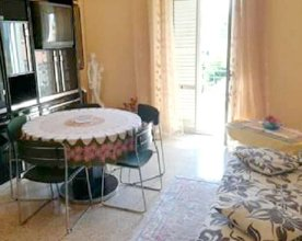 Apartment With one Bedroom in Siracusa, With Wonderful sea View and Balcony - 100 m From the Beach