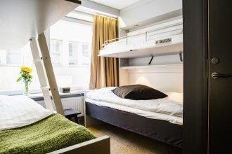 Comfort Hotel City