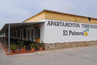 Apartamentos El Palmeral