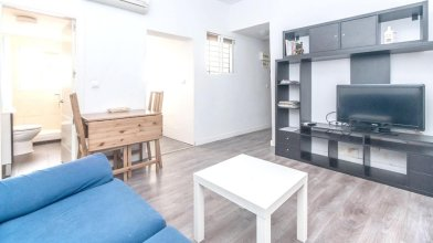 Apartment With one Bedroom in Madrid, With Wifi
