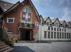 Айвенго Отель