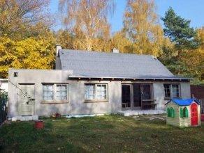 Domek Pod Grabami