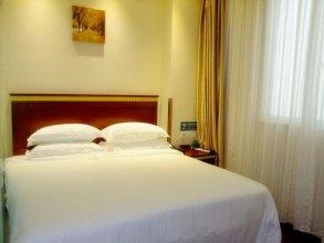 GreenTree Inn ShenZhen Huanggang Port South Futian Road Express Hotel