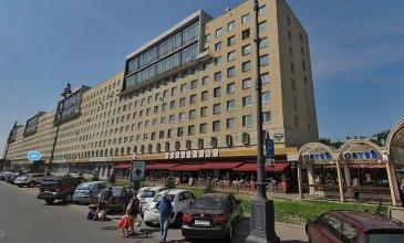 Apartments 1 step to Moskovskaya