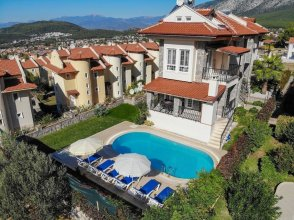 Villa Mimoza