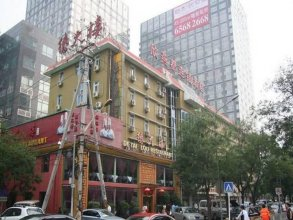 Shindom Inn Jianguomen