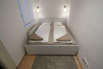Dfive Apartments - Aranykez