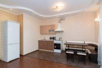 Apartment on Surikova