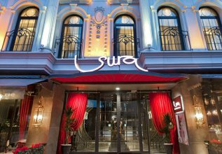 Sura Design Hotel and Suites - Boutique Class