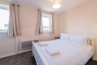 3 Bedroom Flat in Northern Quarter Manchester