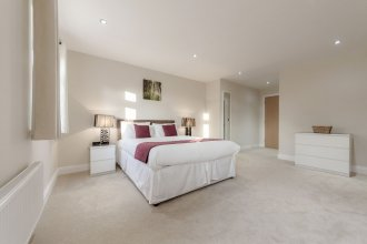 Roomspace Apartments -Kinnaird Court