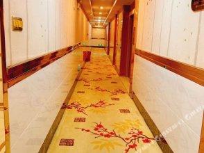 Seven Orange Hotel (Shenzhen North Station Minzhi)