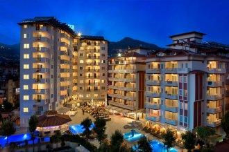 Villa Sunflower Aparts & Suites All Inclusive