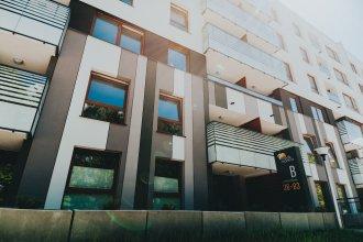 Elite Apartments Nature & Recess