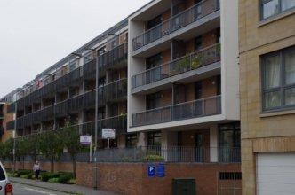 Ng Apartments Edinburgh