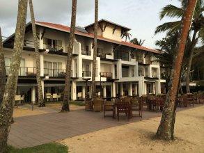 Отель Cocobay Unawatuna