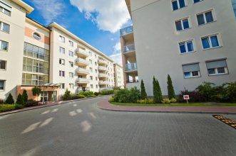 E-Apartamenty Poznan