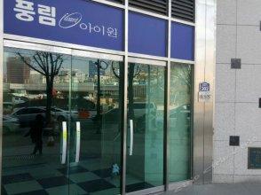 Kang's Duplex @ Seoul Station