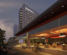 DoubleTree by Hilton Gurgaon