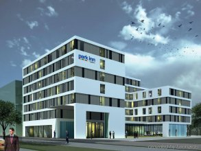 Park Inn By Radisson Malmo