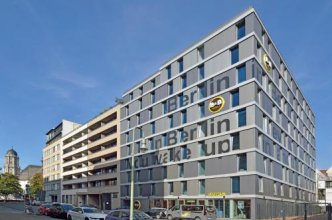 B&B Hotel Berlin-Alexanderplatz