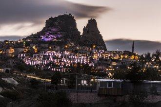 Cappadocia Cave Resort&Spa