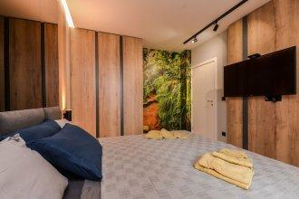 FM Premium Luxury 2-BDR Apartment - Lux and Style