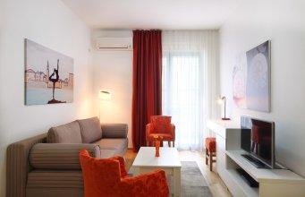 Sarap apartments Budva