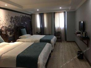 Yuandian Hostel