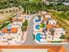 Latchi Valley Villa