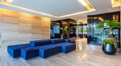 Two Moons Hotel Wongamat Pattaya