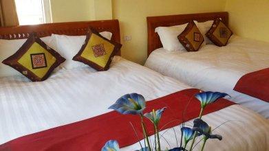 Quyet Tinh Sapa Backpacker Hotel