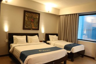 A25 Hotel - 88 Nguyen Khuyen