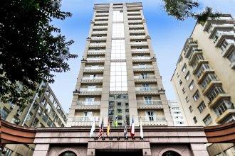 Intercity São Paulo Paulista