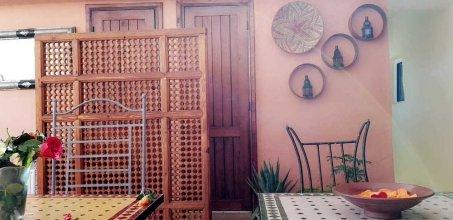 Sun Hostel Marrakech