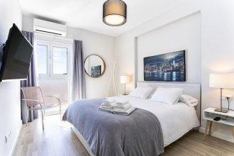 Fuengirola-Perla V Apartment