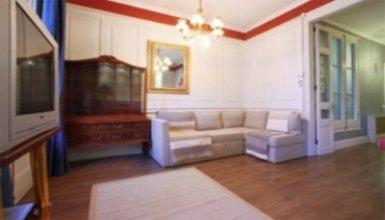 Apartamento Calabria