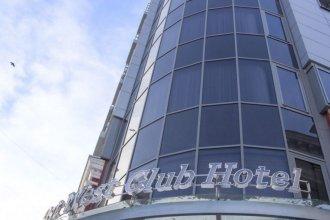Отель Ost-West Club