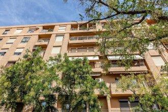 Valencia Flat Rental - Turia Gardens Ros Belda