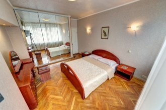 Apartment in the center of 3 bedrooms