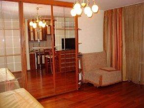 Apartment Sushchevskiy Val 60 Bldg.1
