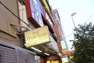 The Marque Hotel Kuala Lumpur