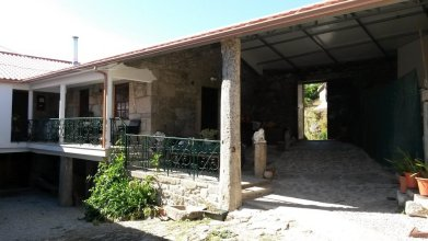 House With 3 Bedrooms in Campos, With Furnished Garden and Wifi