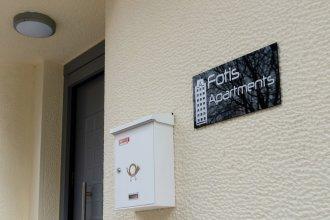 Fotis Lux Apartments